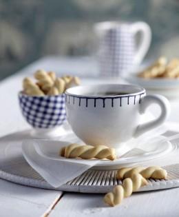 Με τον καφέ